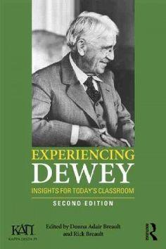 Essays on john dewey