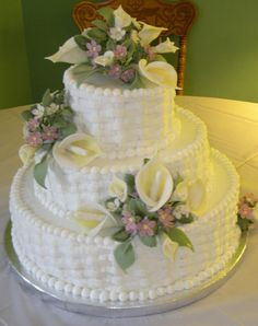 basket weave cakes - Google Search