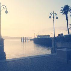 Italien - Lago maggiore #italy #italia #italien #lagomaggiore #reise #reiseblog #der #travel #myworld #worldbestgram #intra #airbnbblog