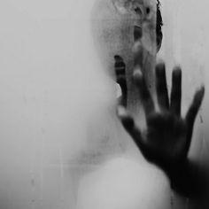 Shirren Lim: black and white portraits