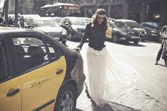 La Puta Suegra   Photo by Pablo Ricciardulli   © La Puta Suegra All Rights Reserves www.laputasuegra.com   #laputasuegra #sarao #atelier #barcelona #bodas #bouquet #bride #cool #deco #decoración #decorations #desing #dress #event #eventos #fashion #flores #novia #party #trend #wedding #weddingbouquet #flowers #weddingdress