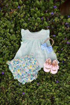 Pattern 1,Kids ACVIP Butterflies Blossoms Print Parents Children Matching Linen Aprons