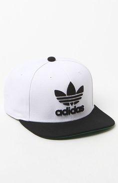 593f5e7d813bd1 Thrasher Two-Tone Snapback Hat Pacsun Adidas