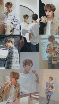 Park Jihoon Produce 101, Boyfriend Kpop, Guan Lin, Kim Jaehwan, Ha Sungwoon, Kpop Guys, Love Me Forever, Flower Boys, Seong