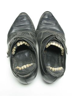 Dentaltown - Do your shoes ever feel like they are biting you?