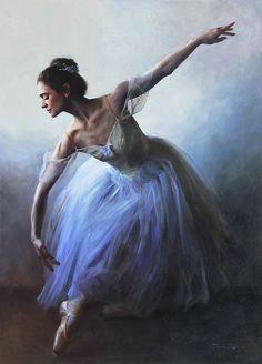 Vintage Tutu by Anna Rose Bain Model: Emily Dixon of Avant Chamber Ballet Ballerina Art, Ballet Art, Ballerina Dancing, Ballet Dancers, Ballerinas, Ballerina Project, Ballerina Poses, Vintage Ballerina, Ballet Painting