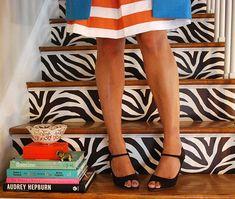 :: escadas ::