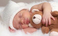 Tedi, l'ours en peluche connecté qui veille sur la santé des enfants