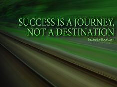 http://blog.achille.name/wp-content/uploads/2013/03/77-success-is-a-journey.png What is Success? -   And it will change as things happen to you along the way   - http://blog.achille.name/teaching/what-is-success/