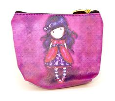Shop for bags on Etsy, the place to express your creativity through the buying and selling of handmade and vintage goods. Stationery Items, Cute Stationery, Coin Bag, Smash Book, My Childhood, Little Girls, Kawaii, Pencil Cases, Japan