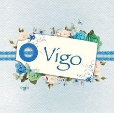 geboortekaartje Vigo Finn www.hetuilennestje.nl. Vintage, stoer, bloemen, rozen, stof, vlinderjes, lint, (oud) blauw tinten, groen, beige.