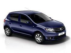Dacia Sandero 1,2 16V 54 kW/73 k