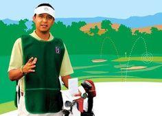Caddy Knows Best - Golf Tips Magazine