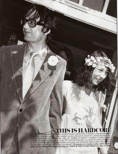 Image result for camille bidault-waddington wedding