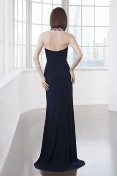 Eleni Elias Collection Official Web Site - Evening Collection – Style E761