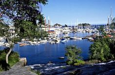Beautiful Camden, Maine