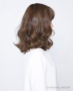 What Hairstyle Do Guys Like Best - Korean Hair Haircuts For Medium Hair, Lazy Hairstyles, Pretty Hairstyles, Medium Hair Styles, Curly Hair Styles, Cut My Hair, Hair Cuts, Asian Short Hair, Hair Looks