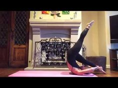 Monday Morning Mat! - What The Fitness