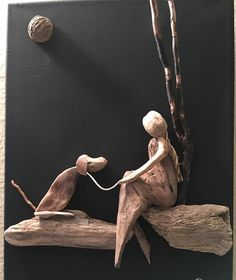 #driftwood #driftwoodart #drivved #woodart #driftwoodbeach #coastalstyle #sculpture #arte_of_nature #artshow #artshow #artwork #arts #artgallery#artistsoninstagram #artlovers #artmagazine #neworleansartist #neworleans #frenchmarket #artcenter #artcentre