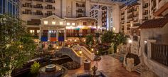 Grapevine Hotels | Gaylord Texan Grapevine Resort