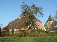 Monumental Farmhouse - Rheden, Netherlands