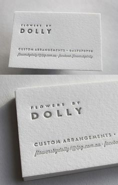 Importance of Good Design in Business Cards