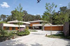 The Dune Villa by HILBERINKBOSCH Architects (22)