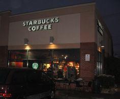 Starbucks in Herndon, VA