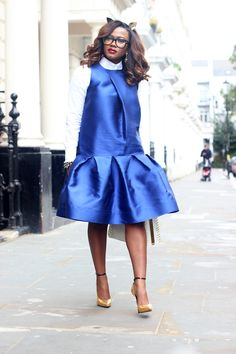 Style is my thing: LFW DAY ONE