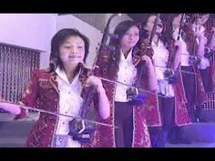 12 Girls Band - Last Christmas (12 Girls Of Christmas) - YouTube