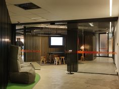 SIRCAs New Sydney Offices
