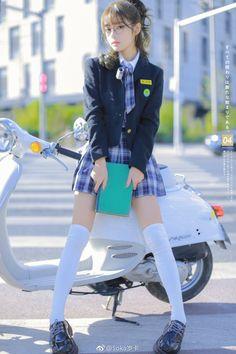 Kawaii Girl Cute Asian Girls Cute Girls Cute Girl Outfits Japan Girl Student Fashion Girls In Mini Skirts Plaid Skirts Japanese School School Girl Japan, School Girl Outfit, Japan Girl, Girl Outfits, Cute Outfits, Beautiful Japanese Girl, Beautiful Asian Girls, Cute Asian Girls, Cute Girls