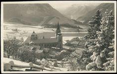 Postcards: Mariazell (Österreich) - http://youhavebeenupgraded.boardingarea.com/2016/12/postcards-mariazell-osterreich/