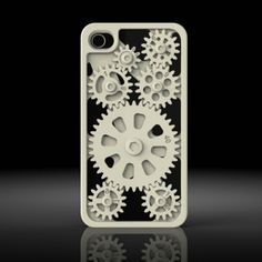 44. If i had an Iphone, i would most certainly have this case, because it is very cool.