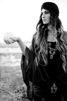 Gypsy Psychic Medium