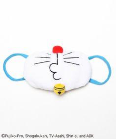 Kawaii mask  (Doraemon)