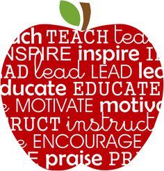 Image result for teacher apples