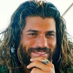 Turkish Men, Turkish Actors, Pretty People, Beautiful People, Beautiful Men Faces, Male Beauty, Sexy Men, Hot Men, How To Look Better