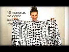 Purdes verlo en HD. De una manera muy sencilla, haremos un chaleco, bonito, moderno y elegante. Seamos amigos en fb. http://www.facebook.com/#!/diva.penasixt...