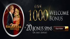 #HippodromeCasino mobile casino offers new players who sign up on their website 20 free spins on Golden Era Video Slot available as well with a stunning £1,000 #welcomeBonus on all their exciting mobile #slots.  This is an amazing offer which players can't resist! Very few mobile casinos can give out such payouts just as a welcome bonus. There are over 450 interesting casino games on this casino including video slots, #poker, #blackjack and #roulette.