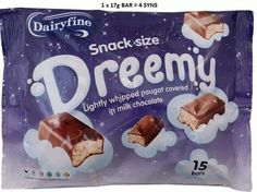 We're feeling Dreemy Aldi Slimming World Syns, Slimming World Shopping List, Slimming World Sweets, Slimming World Syn Values, Slimming World Tips, Slimming World Recipes, Aldi Syns, Sliming World, Aldi Recipes