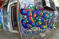EL BLOG DE MARCELO: libros y videos cristianos: Nuevos graffitis de Jesús