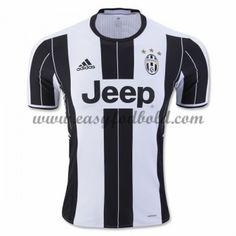 the latest f24bb 258ba Juventus Home Shirt 2016 2017 - Discount Football Shirts, Cheap Soccer  Jerseys
