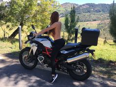 #gs800 #f800gs #motogirls