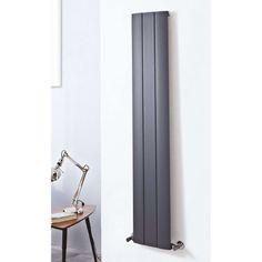 Designer Radiators and Designer Towel Rails Vertical Radiators, Designer Radiator, Towel Rail, Tall Cabinet Storage, Branding Design, Furniture, Home Decor, Towel Racks, Decoration Home