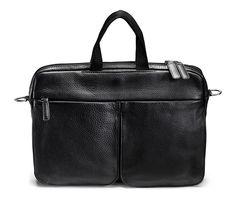 ECCO Anaheim Small Laptop Bag - Ecco US Online Store