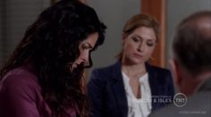 Rizzoli & Isles Picture Gallery - rizzles/sasha.xenite.net: Episode 210 - Part 3