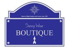 danny wise logo.
