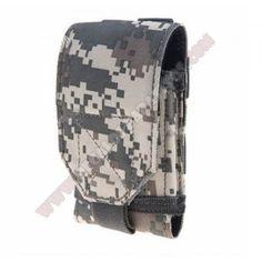 Comprar la Funda cinturón diseño militar para ZOPO ZP998 o ZOPO ZP999