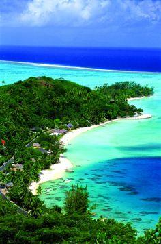 tahiti   Voyagez à Tahiti en photos - Pointe de Bora Bora > OK Voyage